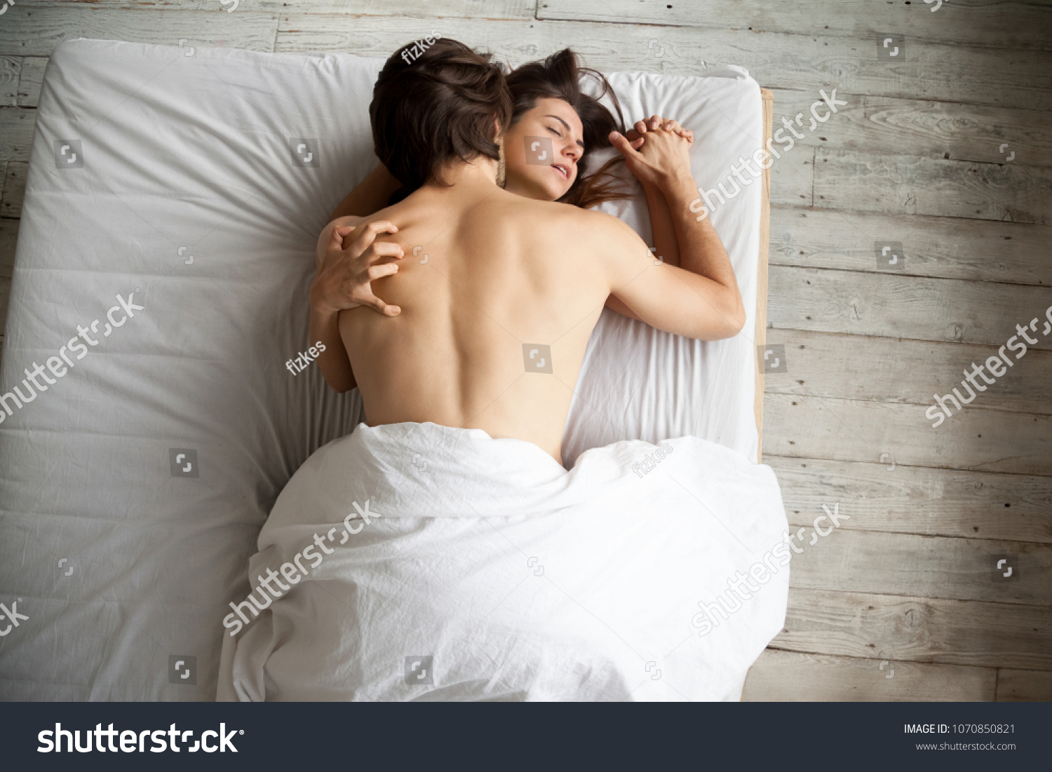Think, Hot sensual couple sex join