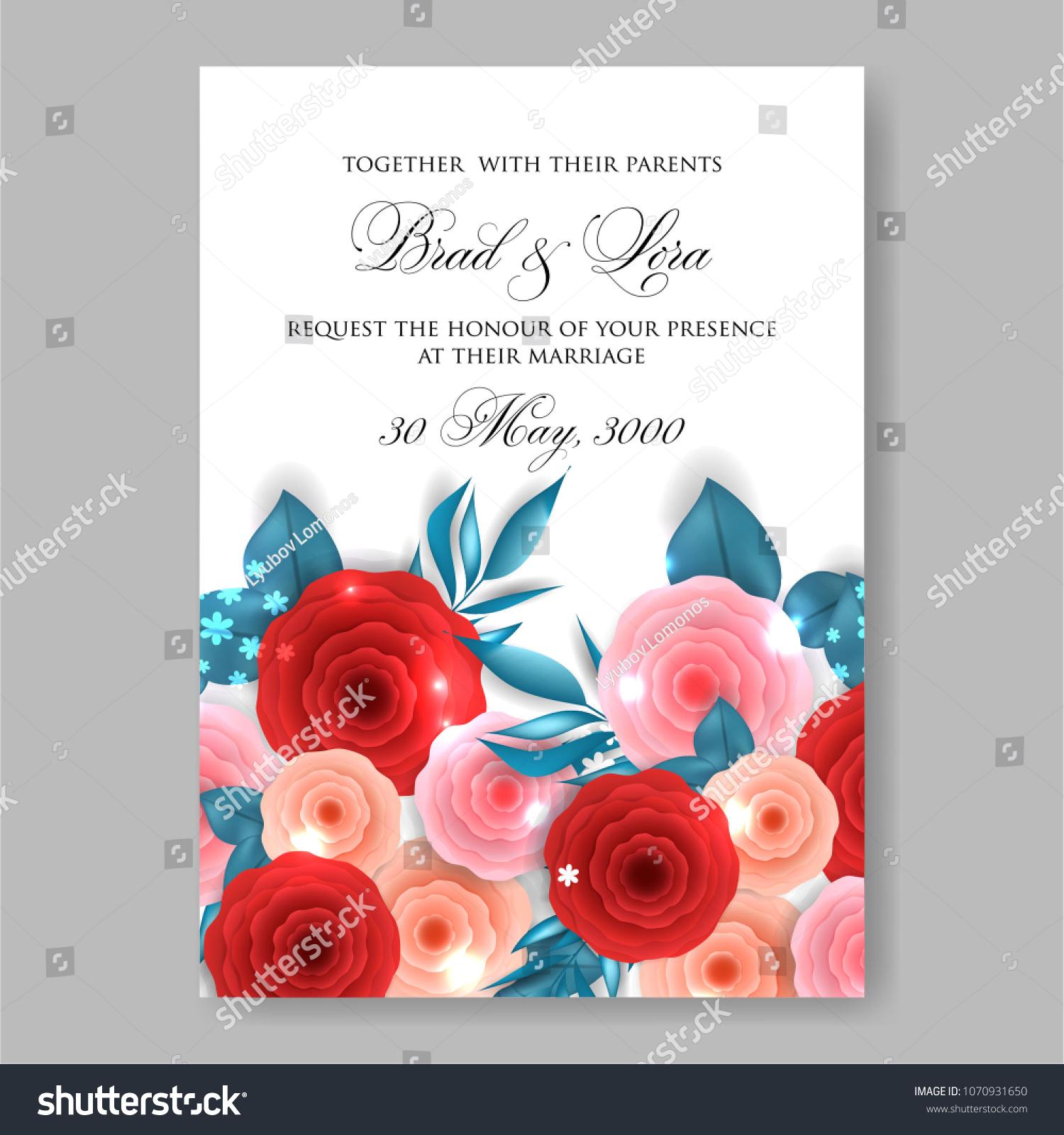 Amazing Beach Theme Wedding Invitations Cheap Images - Invitations ...