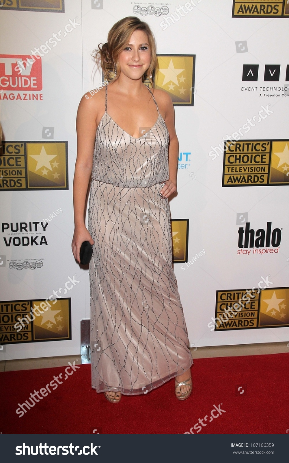 Pics photos eden sher images - Eden Sher At The Second Annual Critics Choice Television Awards Beverly Hilton Beverly