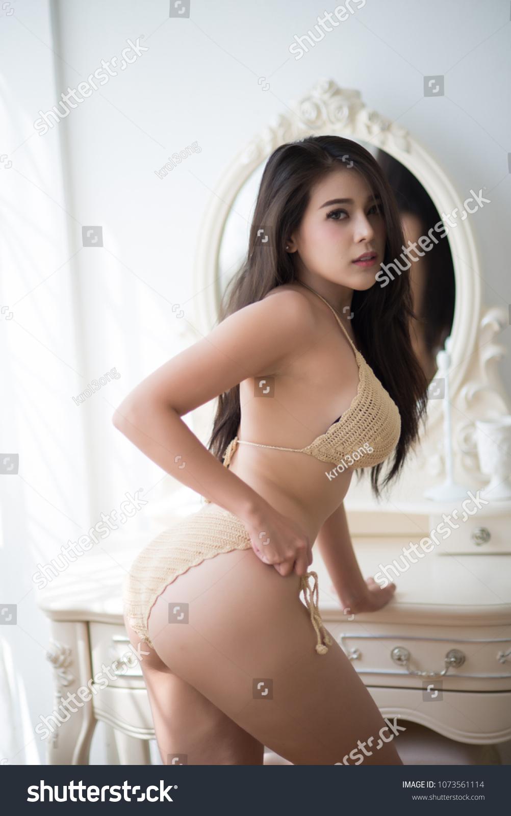 Asian sexy nude Pinterest