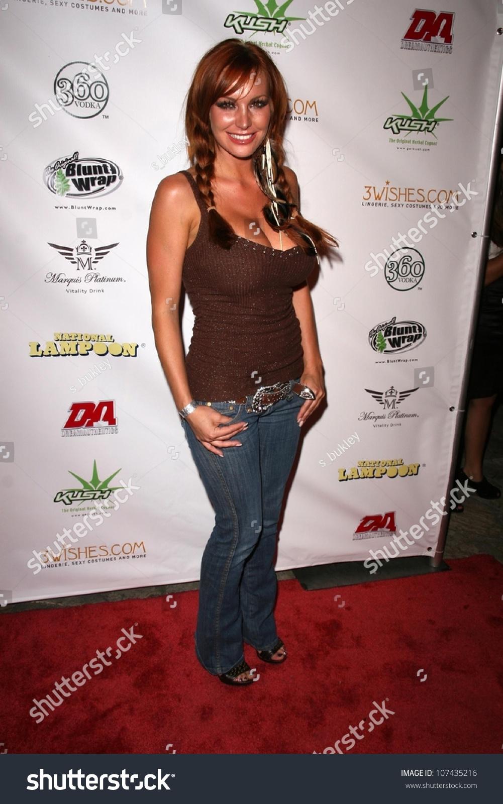 Christi Shake Nude Photos 95