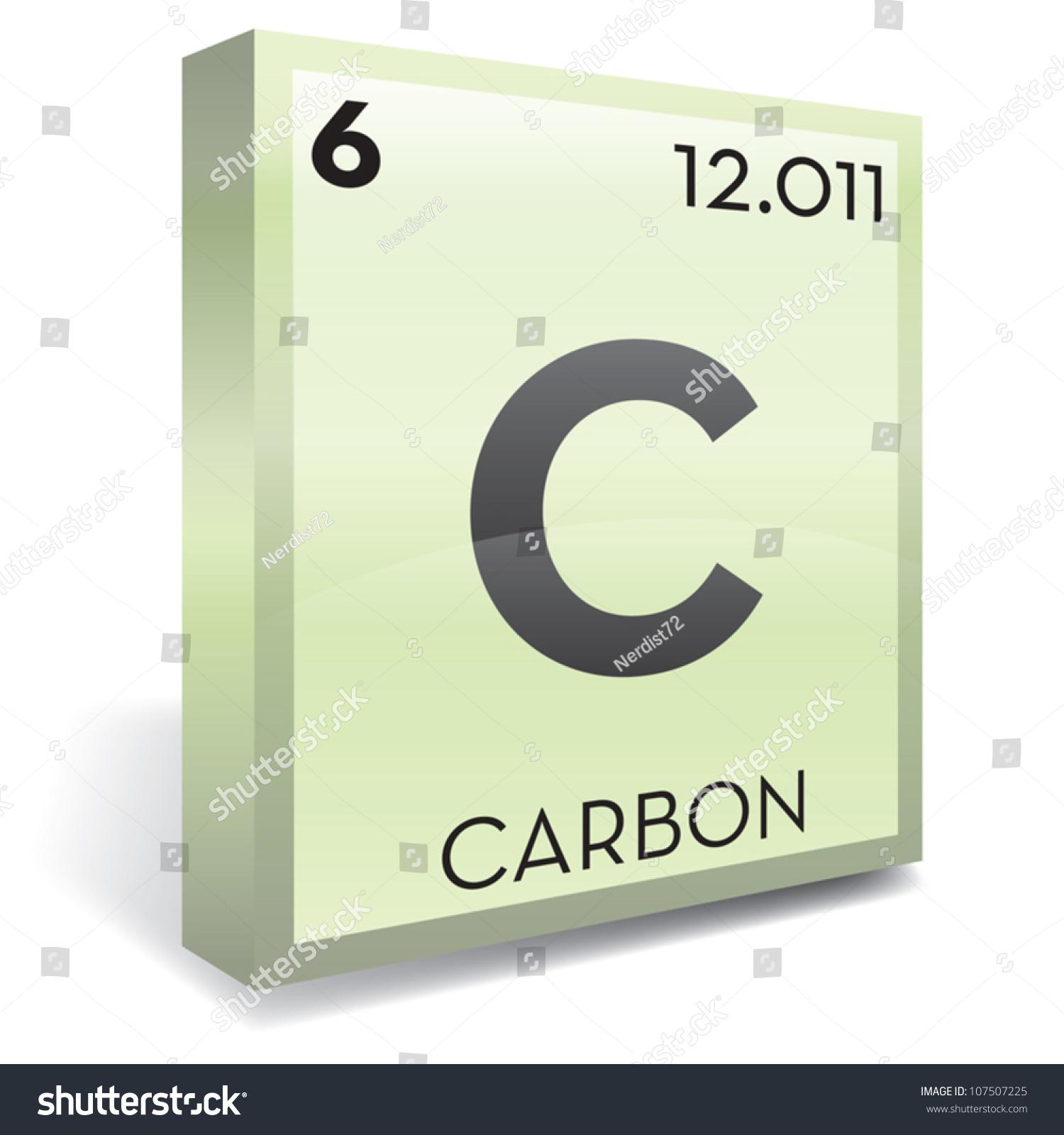 Carbon element symbol carbon element symbol carbon periodic gamestrikefo Images