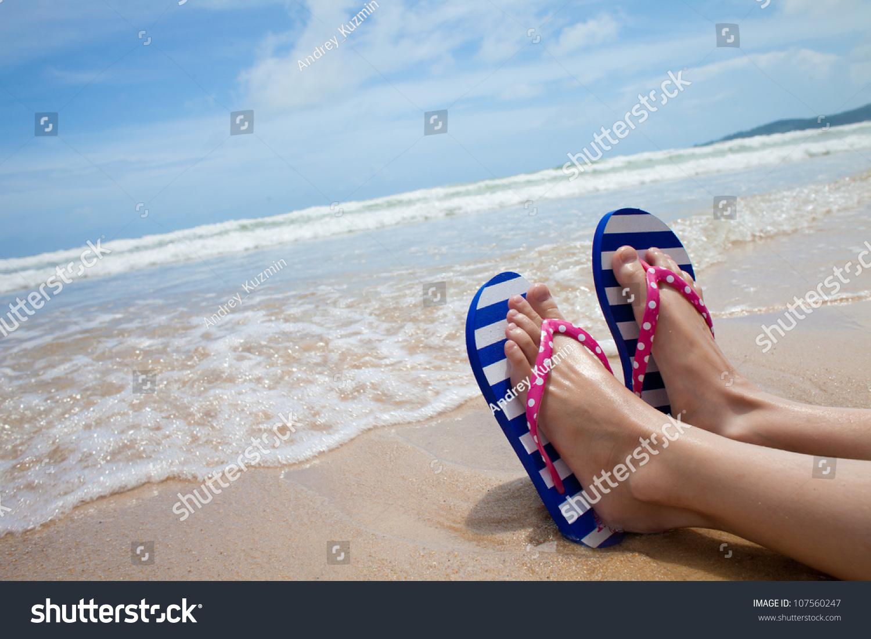 Фото ног молодые 25 фотография