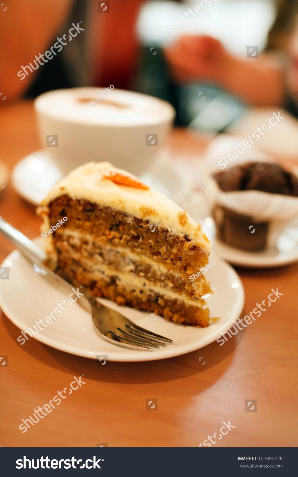Brazilian Carrot Cake Facebook