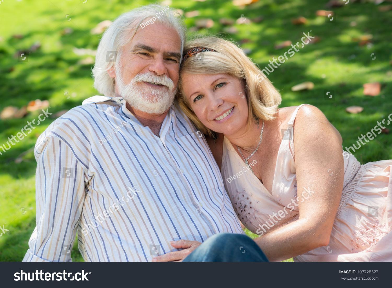 Старые муж и жена 14 фотография