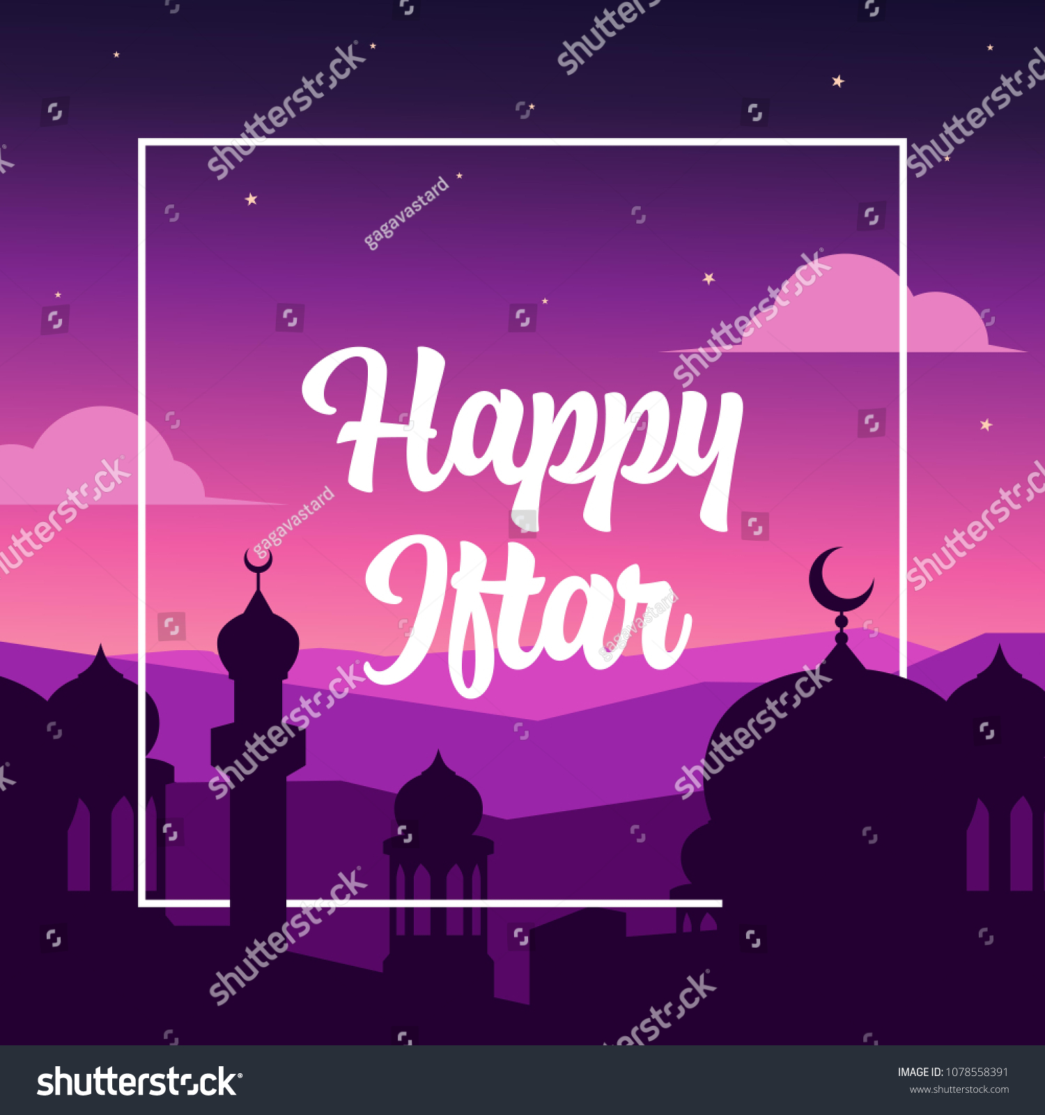 Download Instagram Ramadan - stock-vector-happy-iftar-party-ramadan-kareem-instagram-post-greeting-card-flat-vector-illustration-1078558391  Pic_39418 .jpg