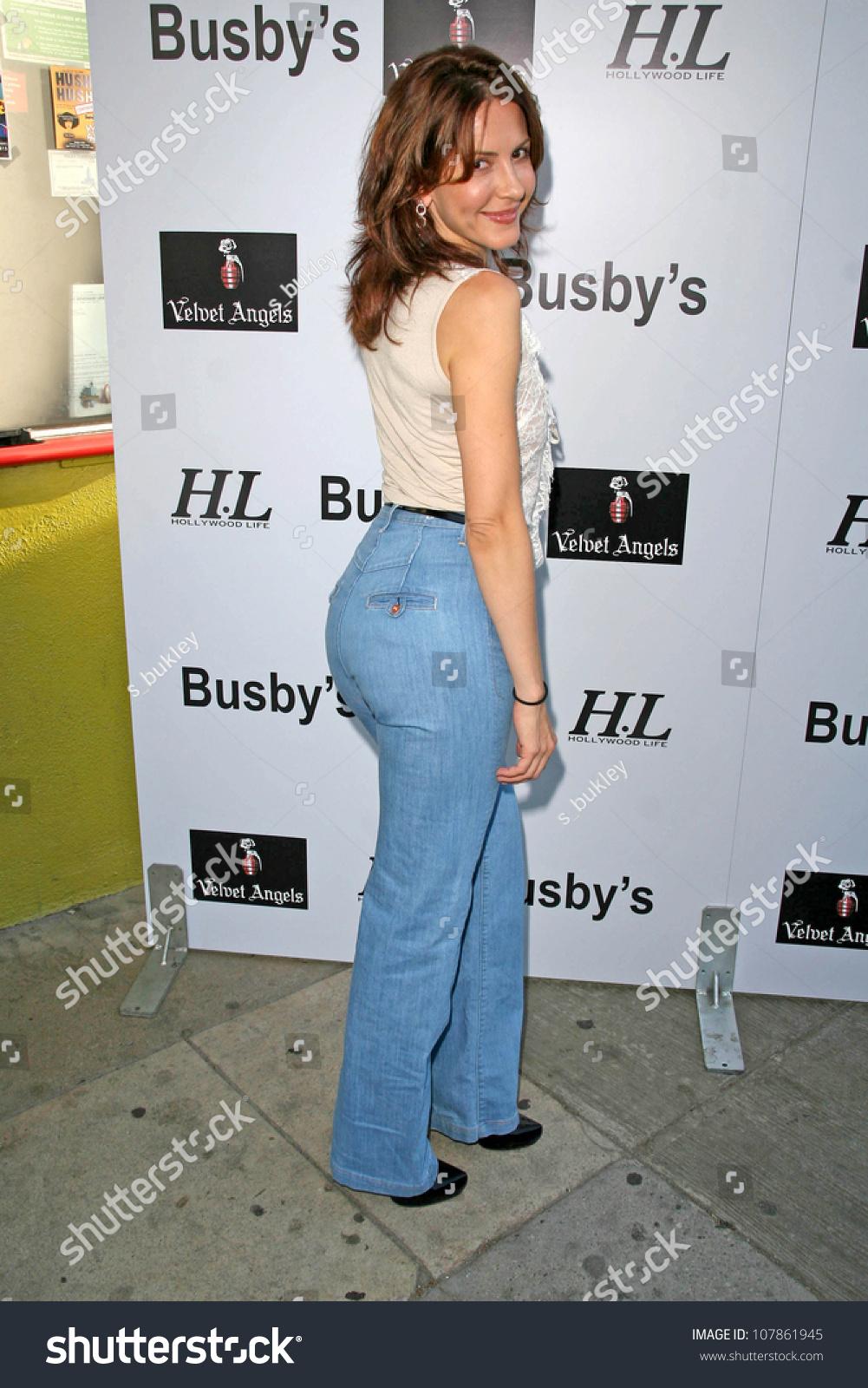 Michelle Clunie Michelle Clunie new picture