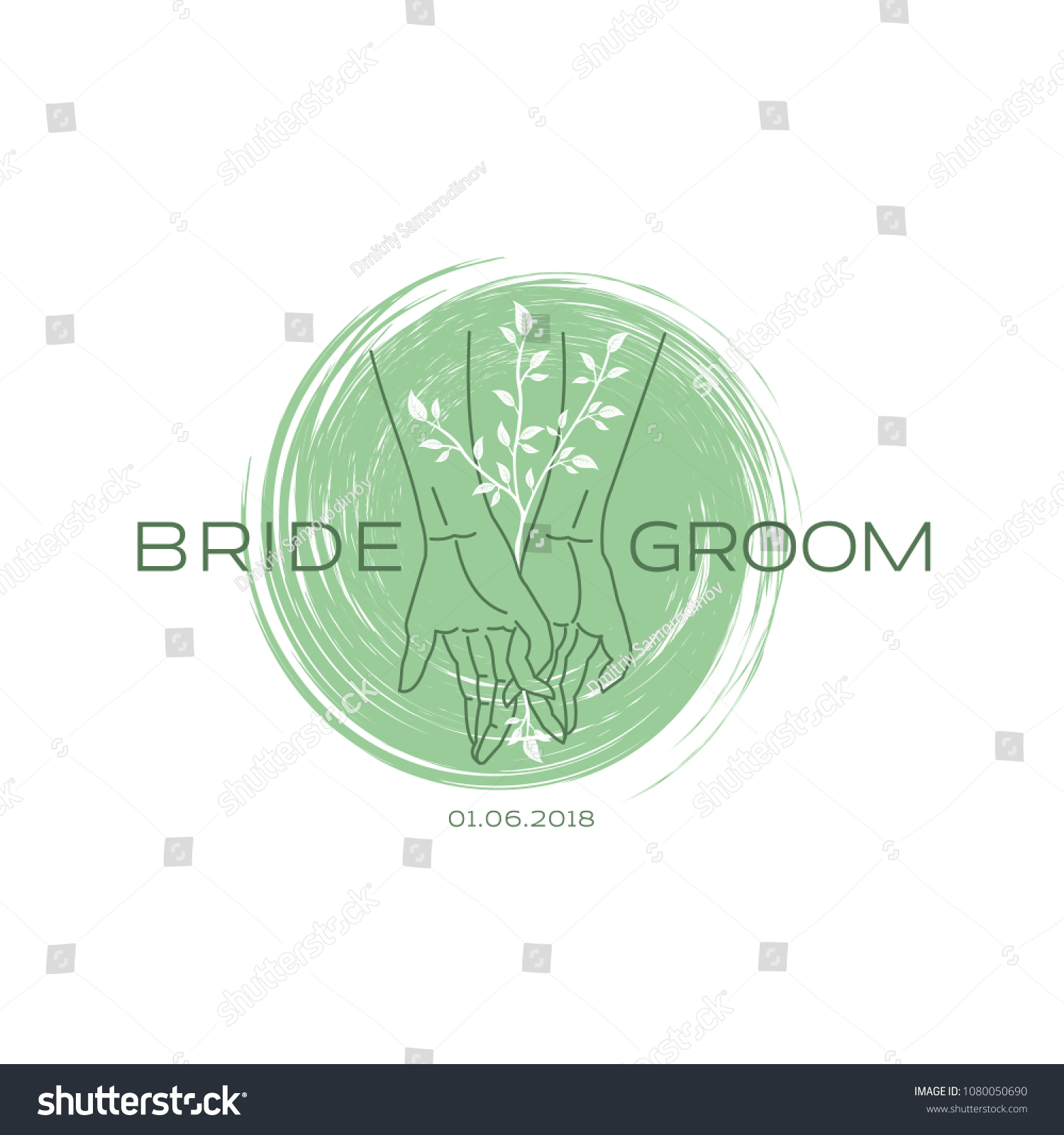 elegant design templates wedding card wedding stock vector royalty