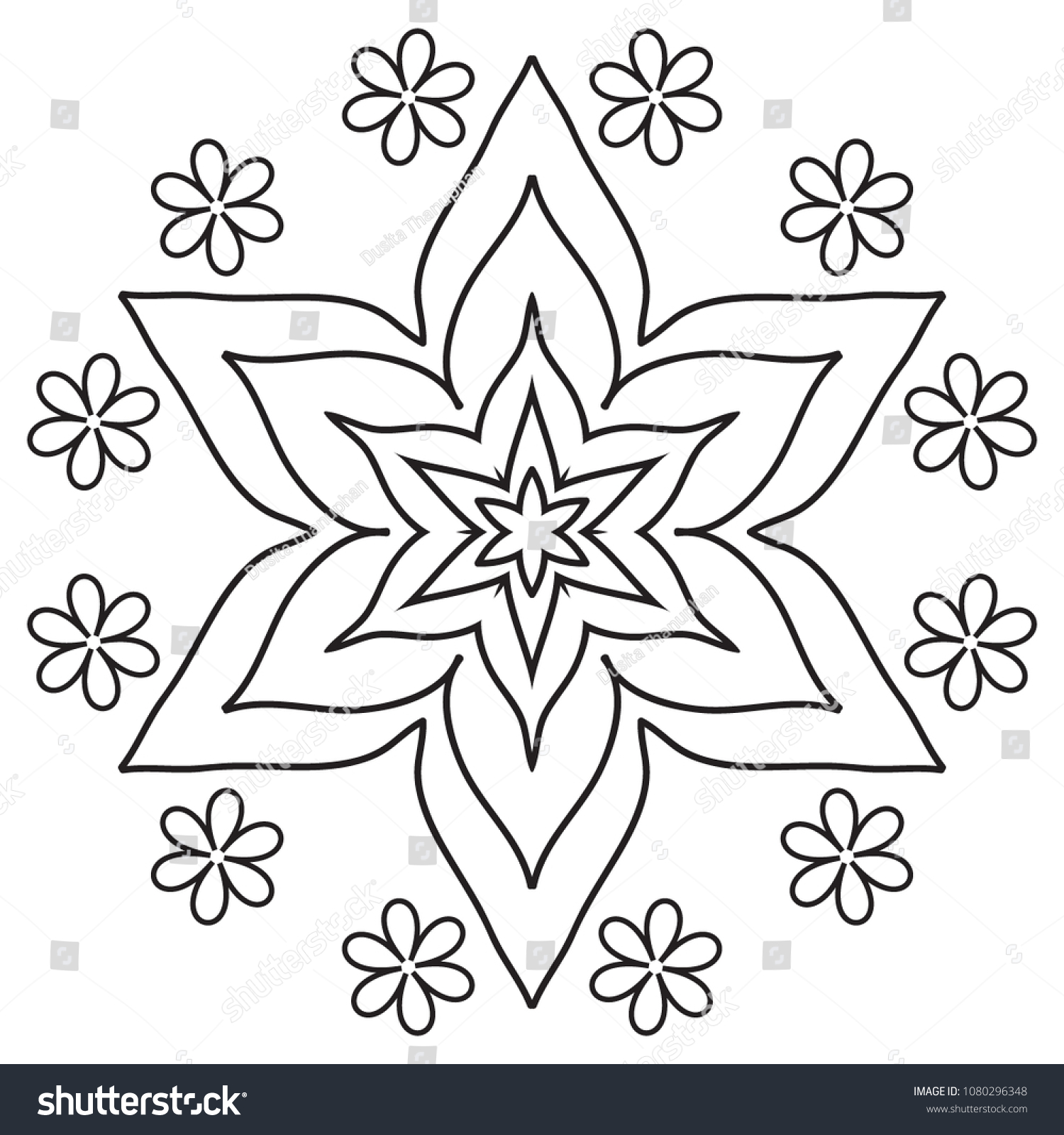 Awesome printable coloring pages for adults with dementia | Flower ... | 1600x1500