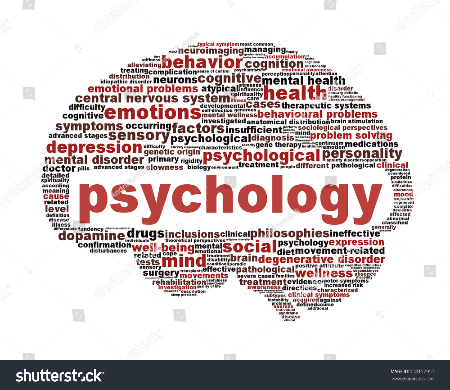 mental health psychologist