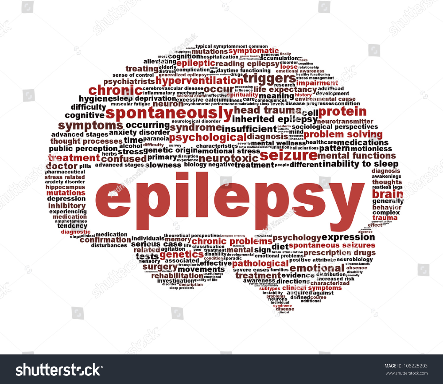 epilepsy a neurological disorder essay View this term paper on neurological disorder epilepsy neurological disorder epilepsy -- epilepsy is a neurological disorder which causes frequent seizures.
