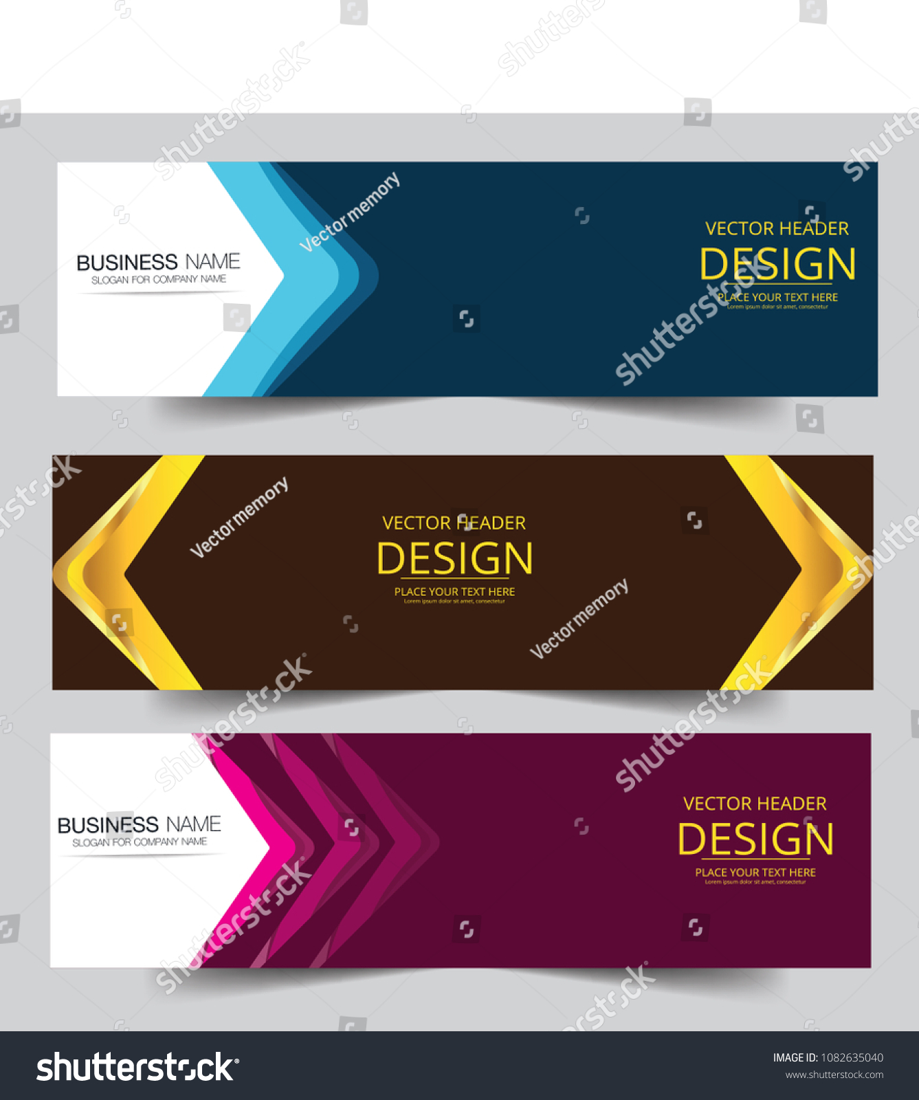 Background Banner Banners Leafy Banners