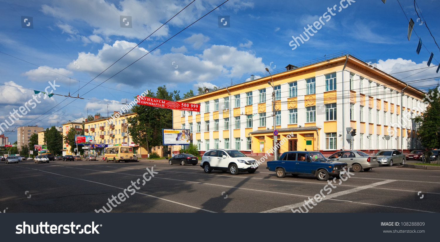 Ivanovo: in the area will build 180 thousand square meters. meters of housing 71