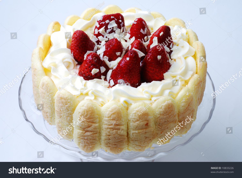 Angel Food Cake Norsk