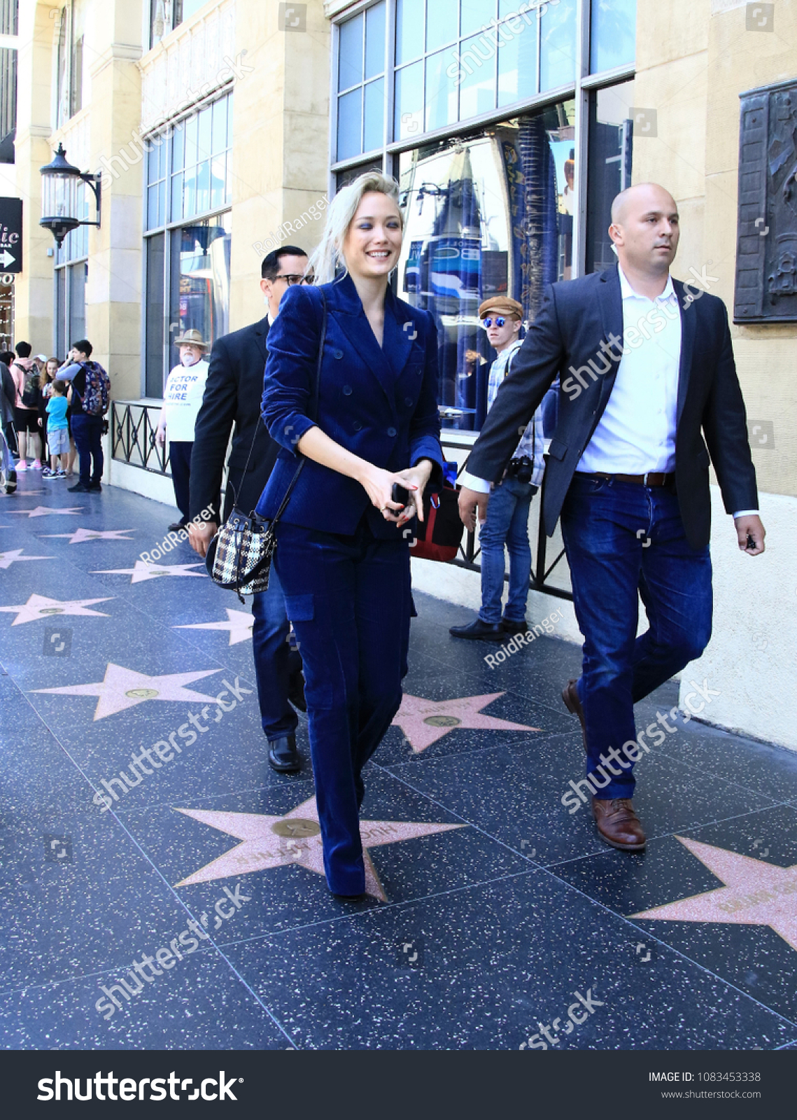 2019 year for women- Celebrities spotted out and about 3