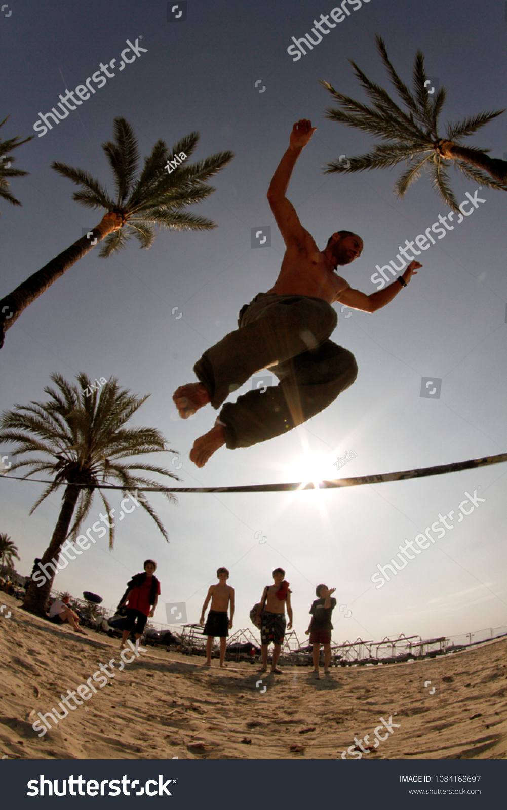 Palma De Mallorca Spain March 26 Stock Photo Edit Now 1084168697