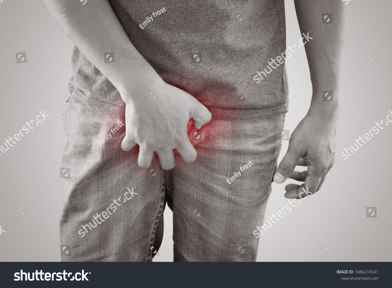 4 Gangguan Alat Vital Yang Sering Dialami Oleh Pria