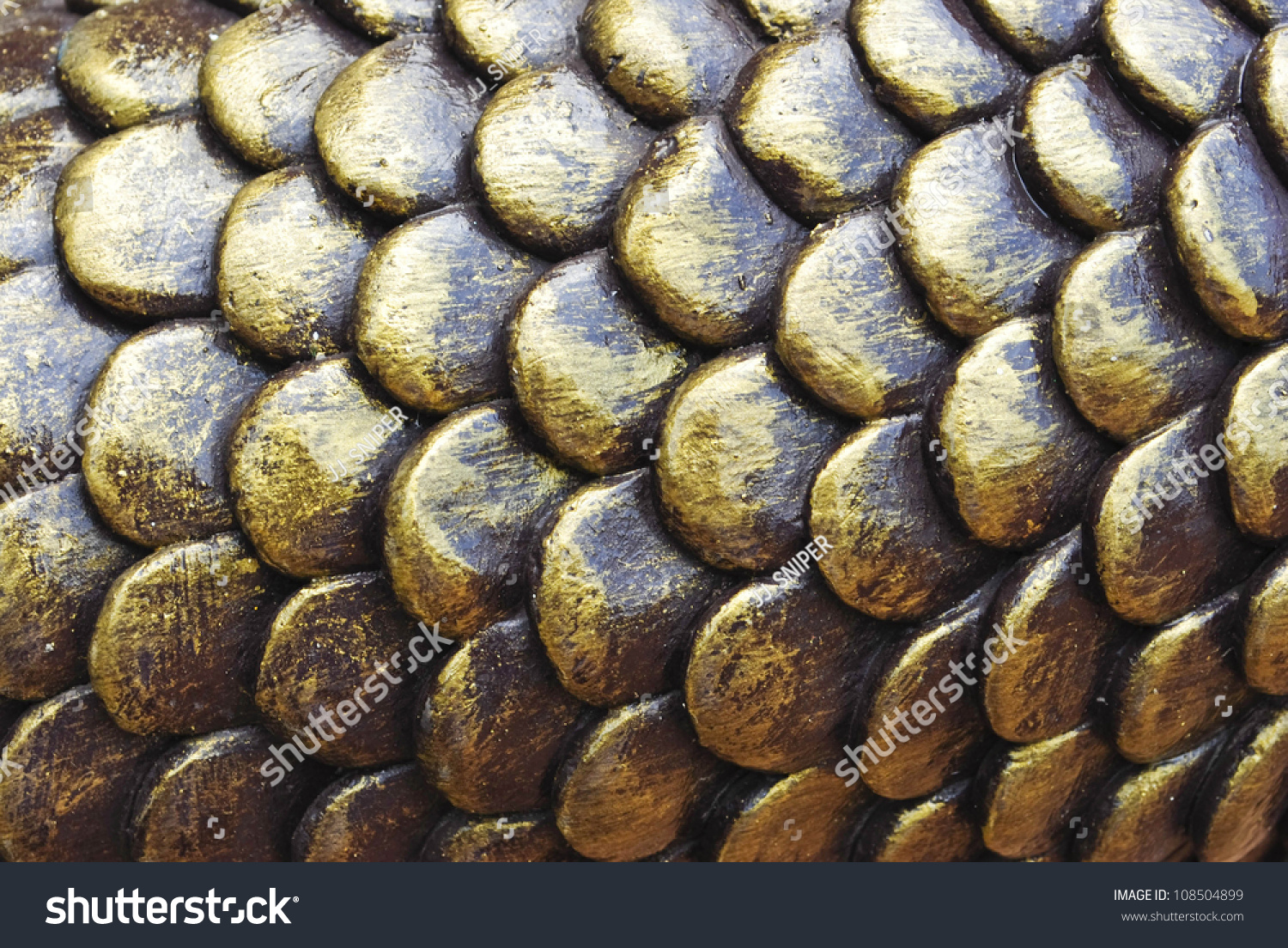 Texture of fish scales stock photo 108504899 shutterstock for Get fish scale