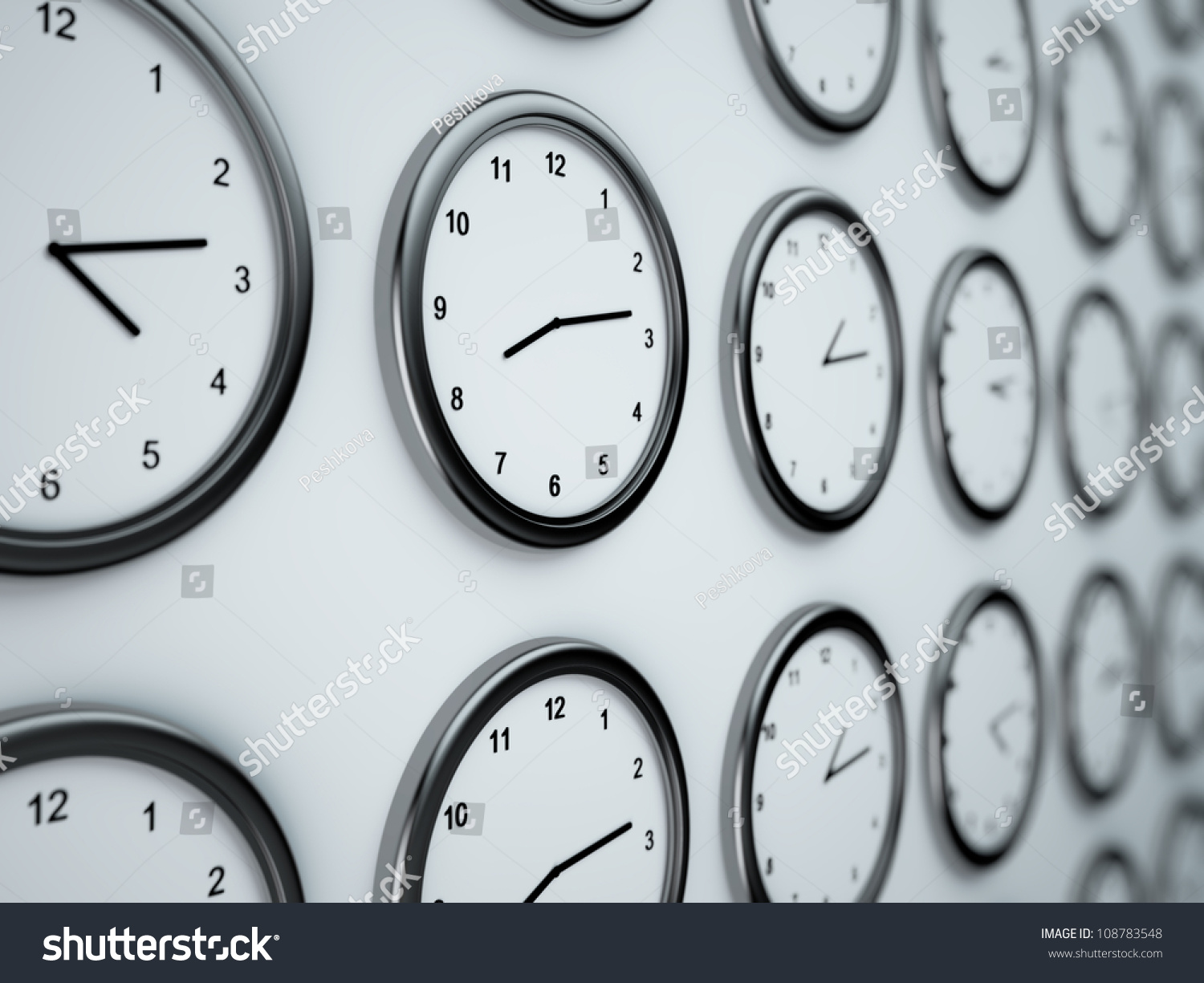 High resolution world time wall stock illustration 108783548 high resolution world time wall amipublicfo Choice Image