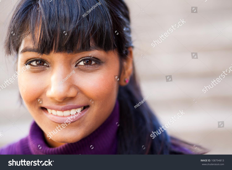 Фото индийских девушек крупным планом 22 фотография