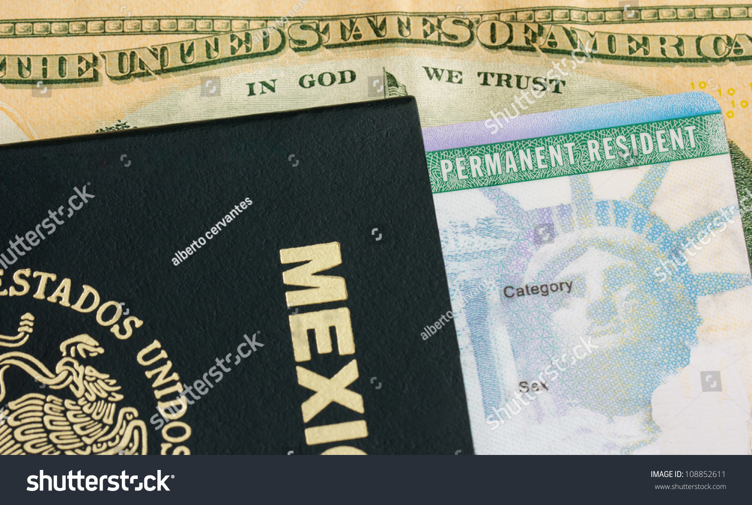 Visas Needed For Usa