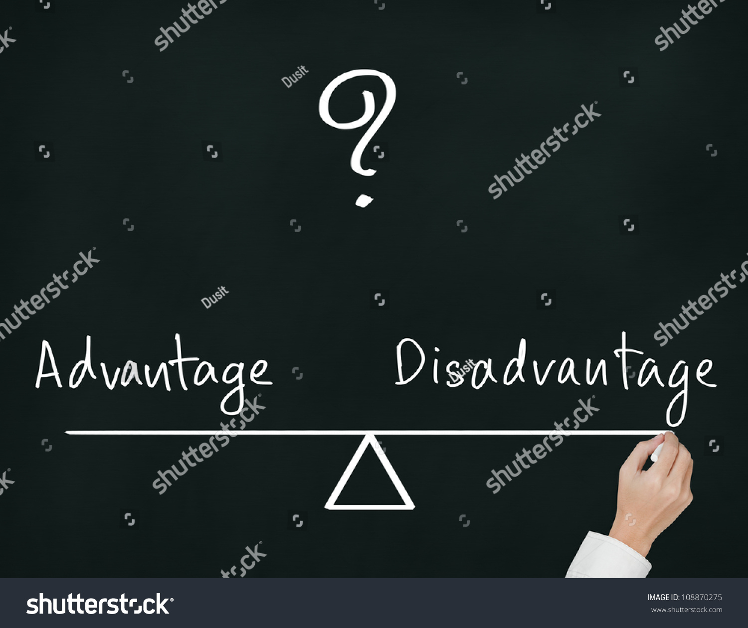 advantage and disadvantage of image editor Each format has its own unique advantages and disadvantages, which must be   a powerpoint™ slide or by saving it as a file using an image editing software.