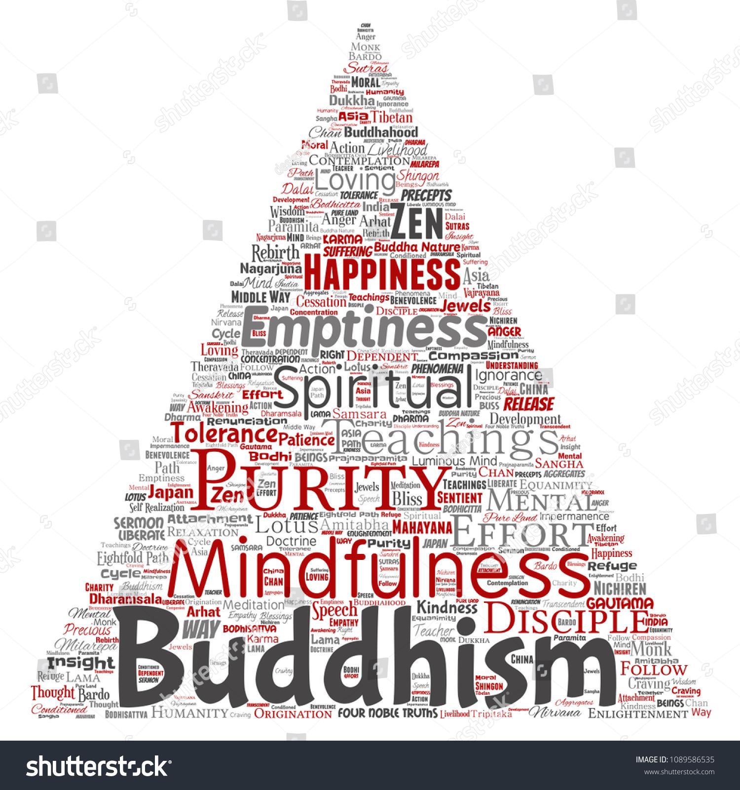 2019 year looks- Buddhism karma