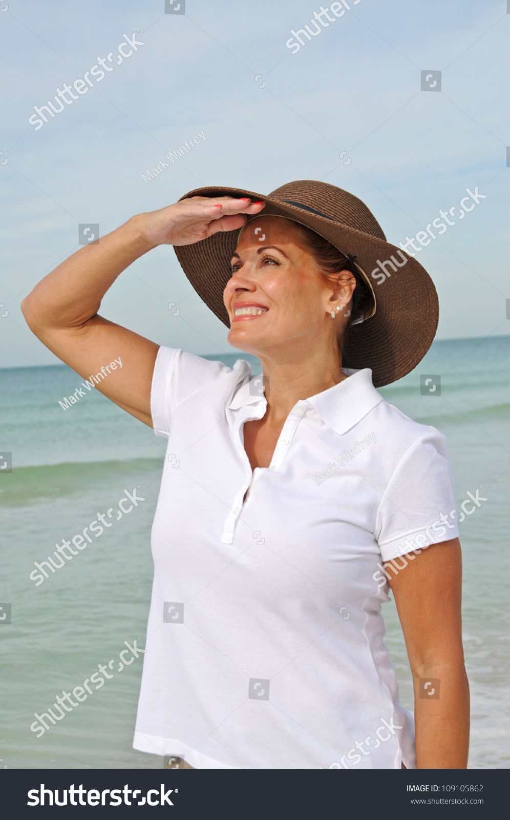 stock-photo-attractive-middle-aged-woman