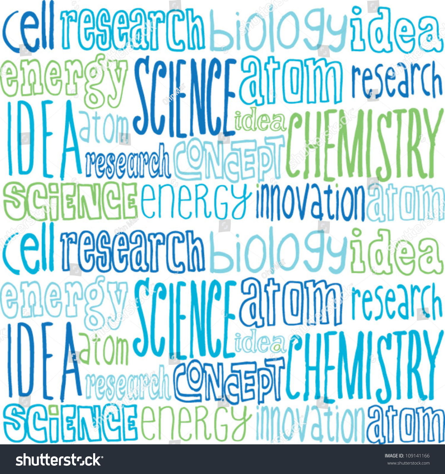 science terms a to z A-z biology words a- adaptation- a form or structure modified to fit a changed environment b-biology- the branch of science concerned with the structure, function, growth, and distrabution of non-living and living organisms.