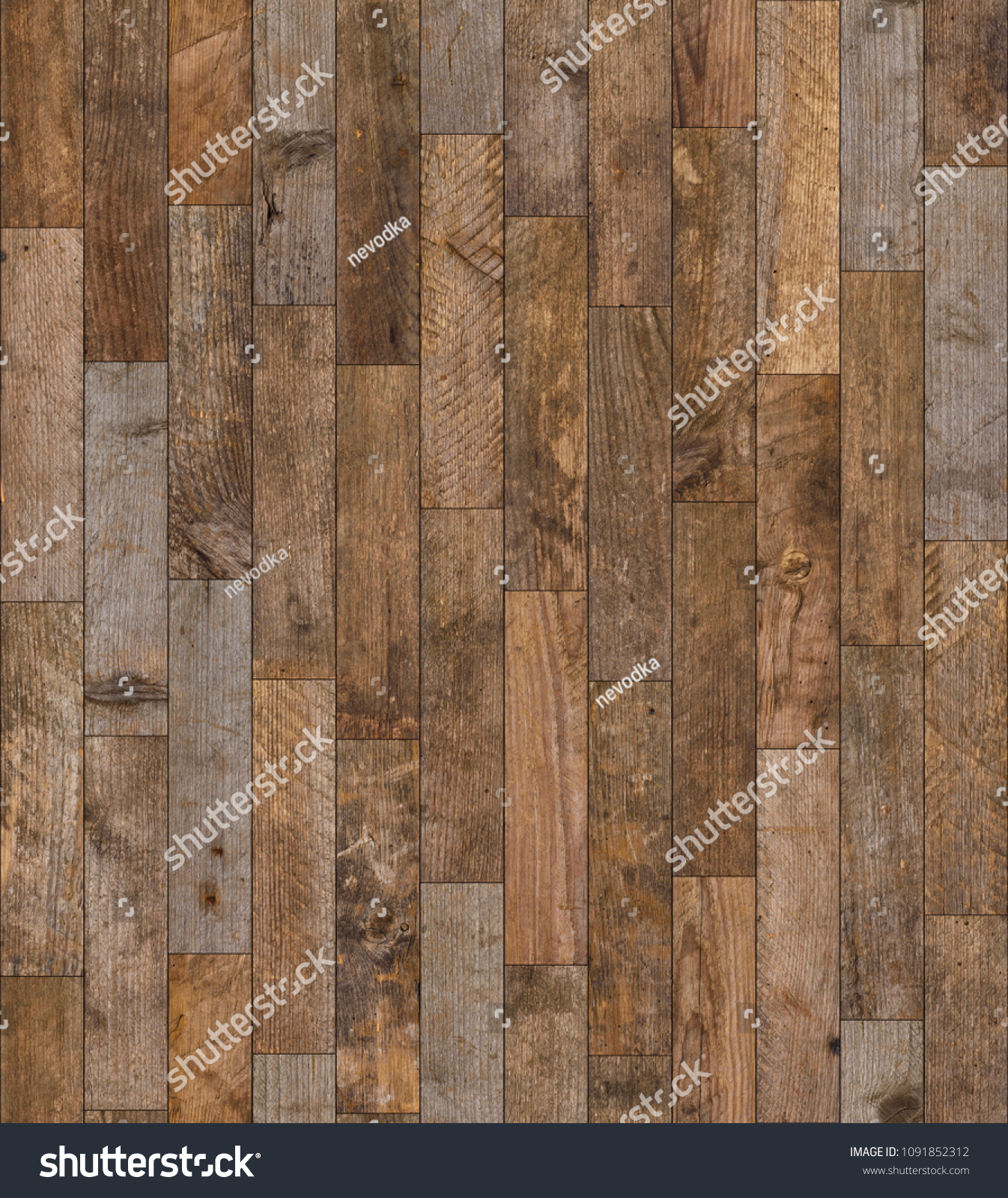 Rustic Seamless Wood Texture Vintage Naturally Stock Photo Edit Now