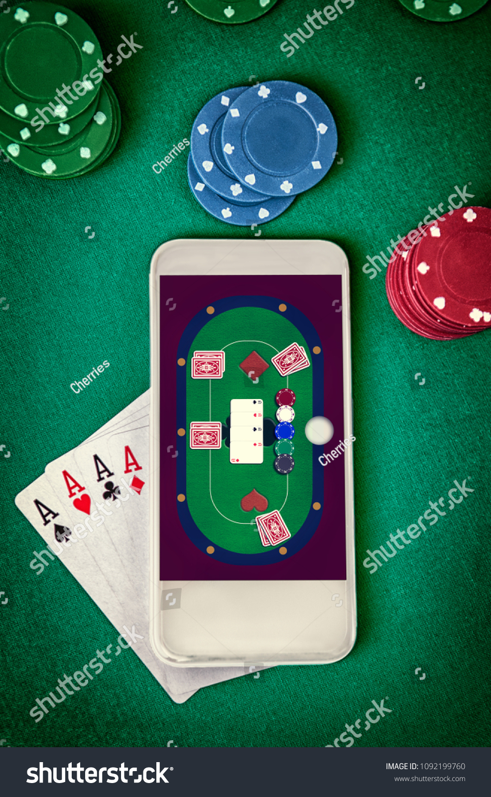 unrivaled online casino games experience