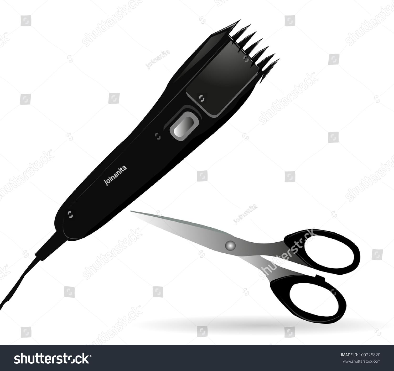 barbering machine