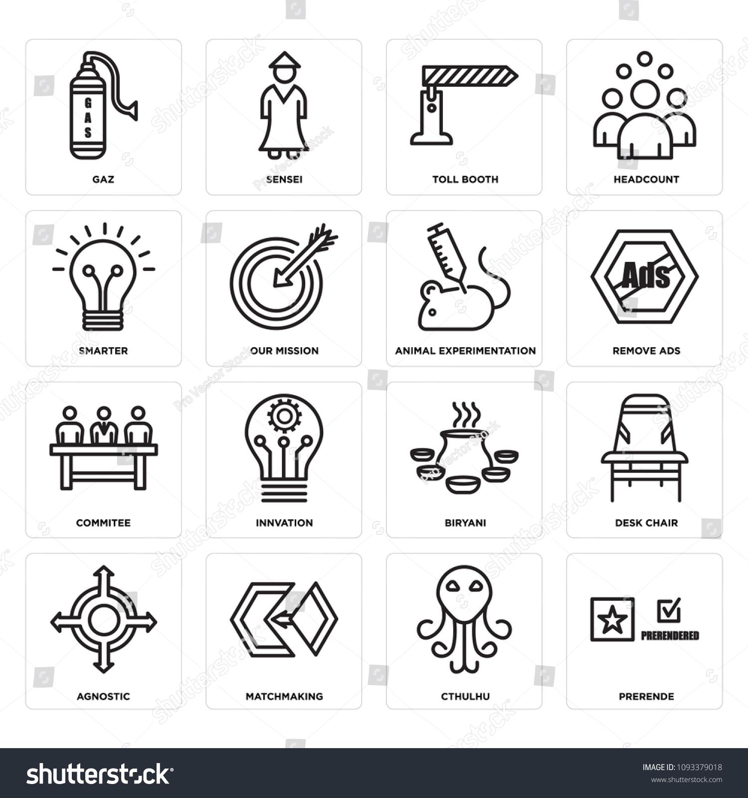 Matchmaking icons