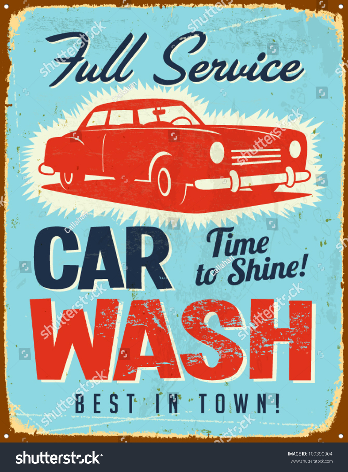 Classic Car Wash Pricing