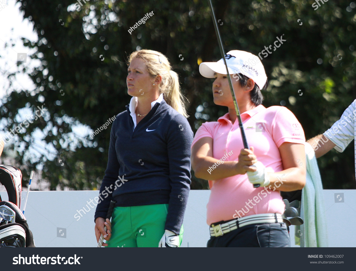 competition evian The much-maligned evian championship in france will move to a july date from september starting in 2019 and become the world's second richest women's tournament, the.