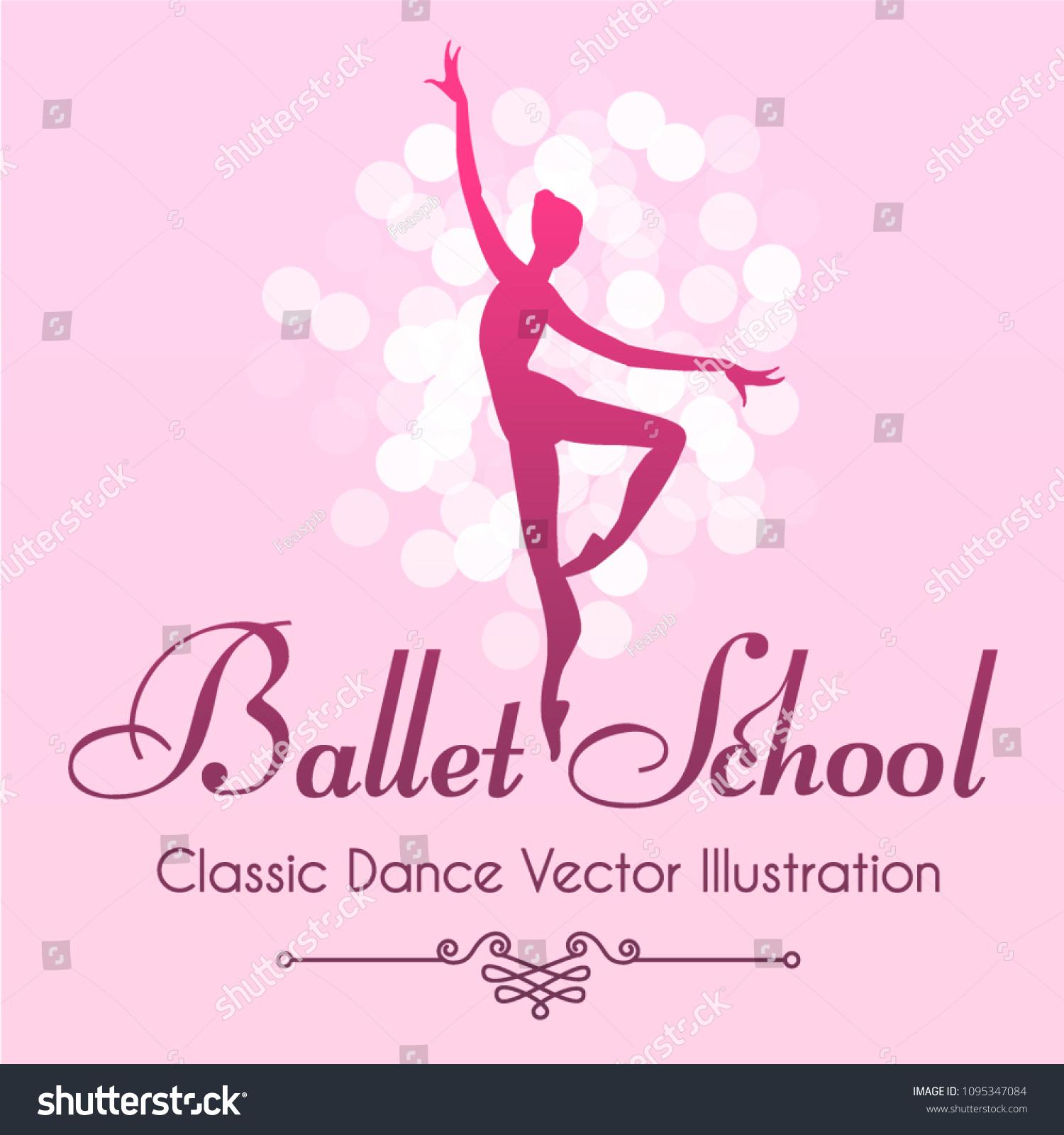 ballerina cut out template www
