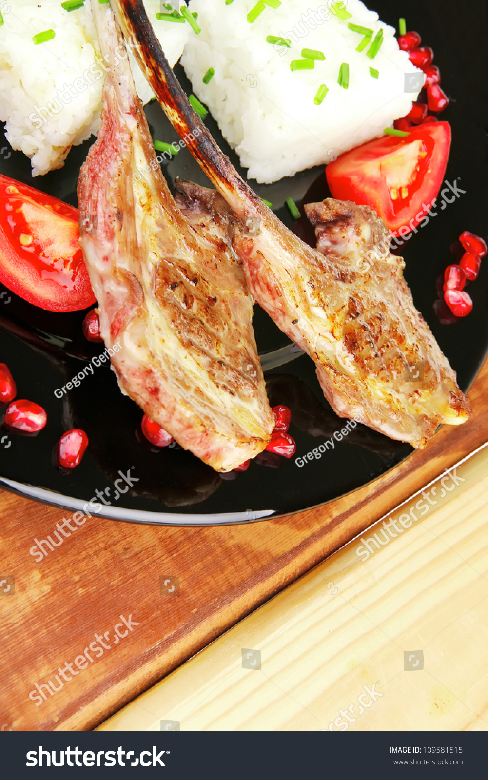 how to cook veal ribs
