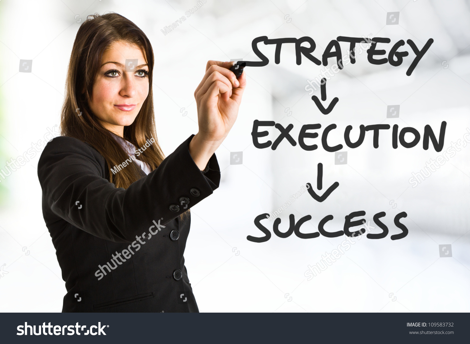 conceptualizing a business essay An explanation of the e-learning business vision will be discussed the mission, values, and how they are important in determining the strategic direction will be discussed the product and.