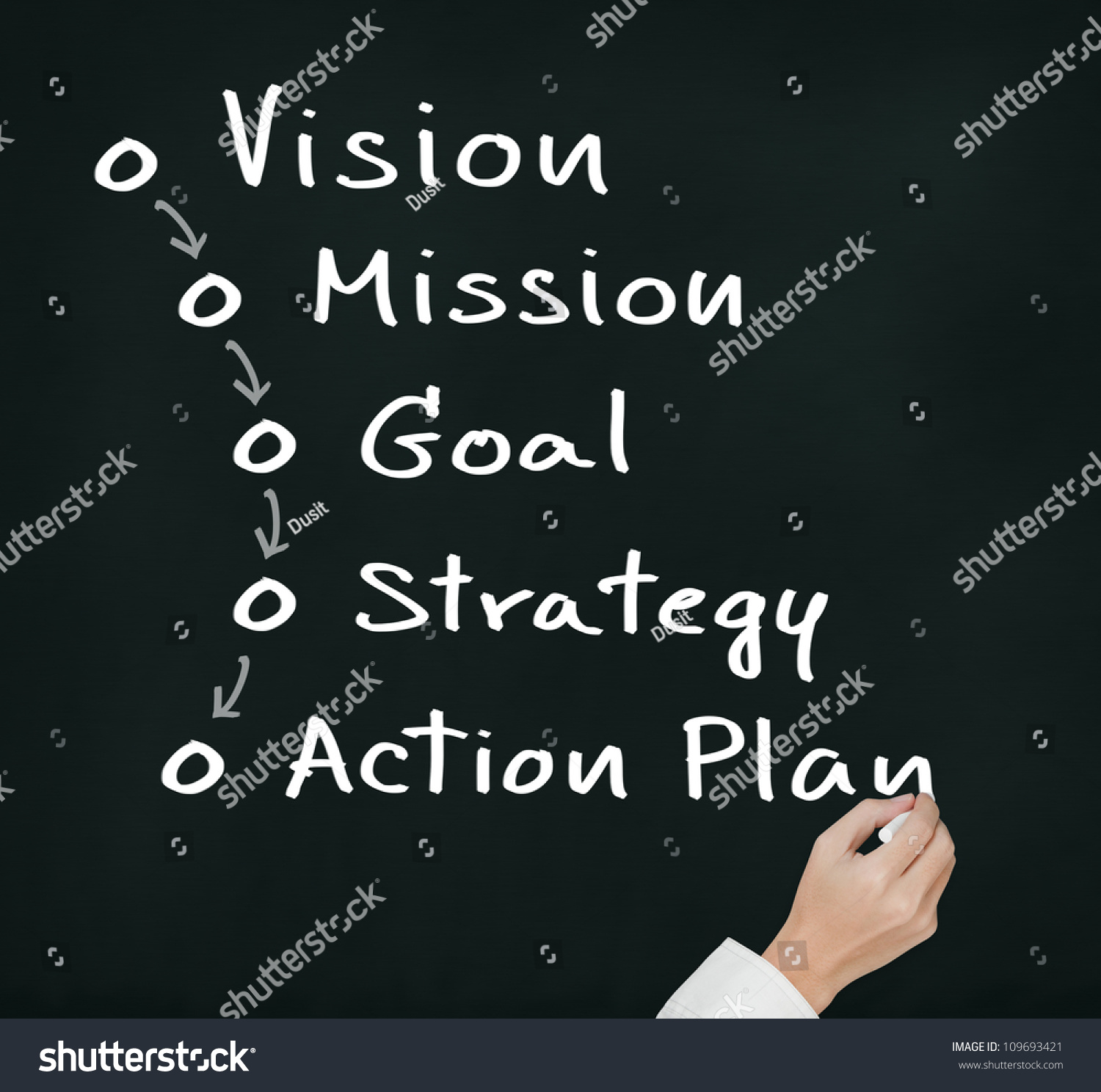 missional action plan essay