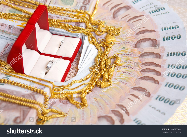 Bride Price At Thai 106