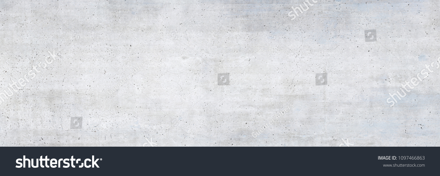 Texture of old gray concrete wall for background #1097466863