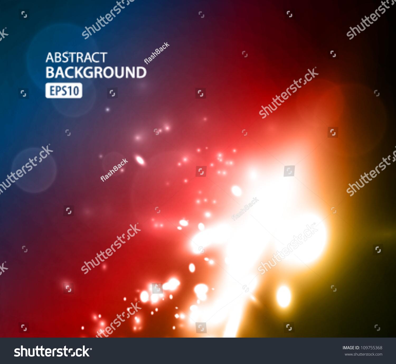 black and orange nebula - photo #20