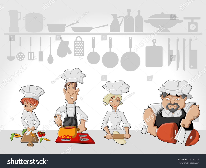 Carousel Kitchen Food Truck