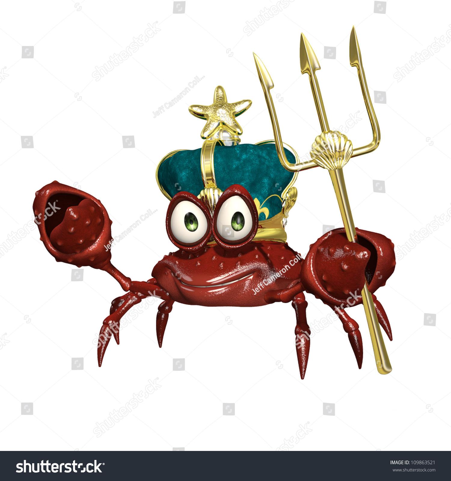 king crab clipart - photo #10