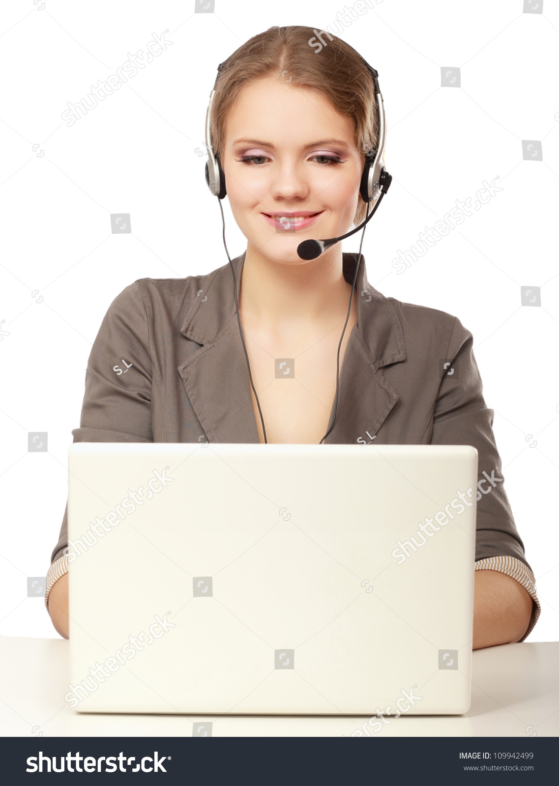 Customer service representatives interact with customers to handle complaints, process orders, and provide information about an organization's products and services. Although customer service representatives are employed in nearly every industry, many work in telephone call centers, credit and Work experience in related occupation: None.