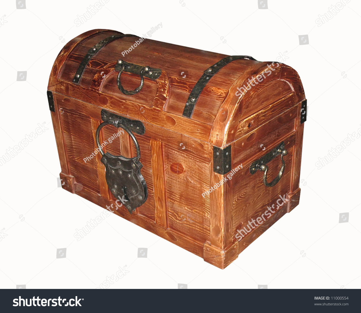 Old Wooden Box Stock Royalty Free Shutterstock