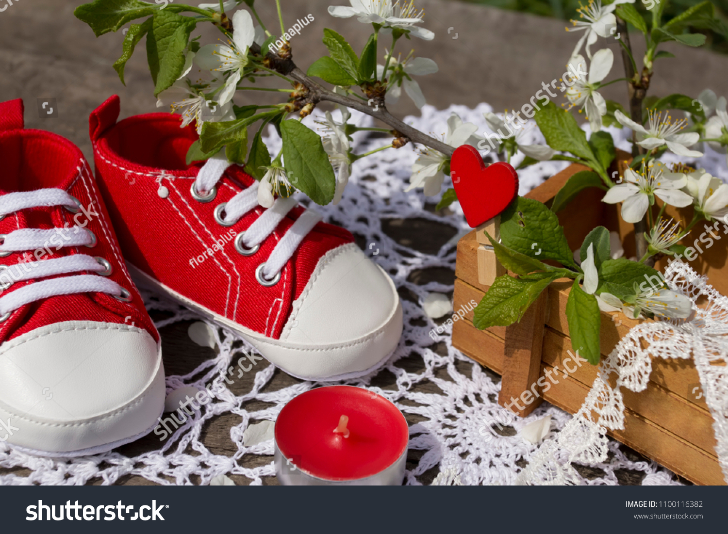 stock-photo-spring-still-life-with-red-c