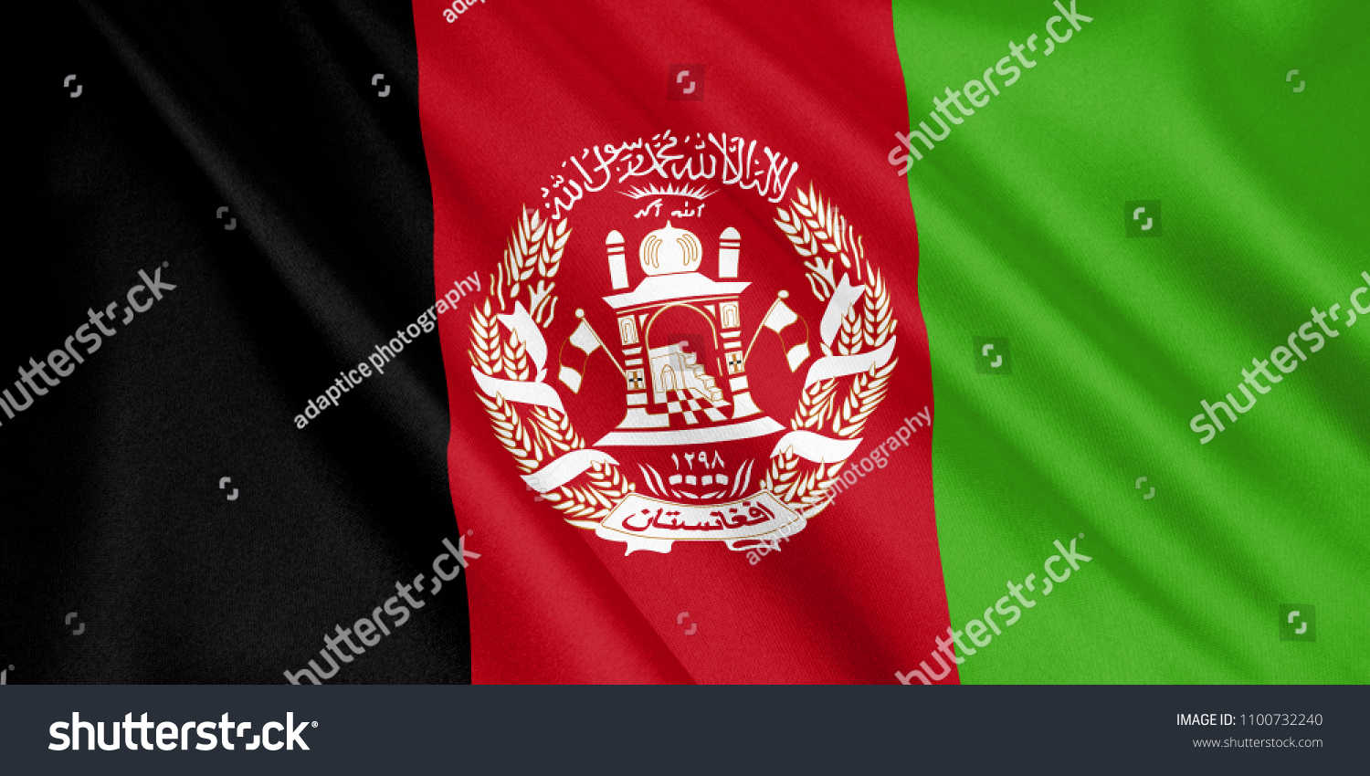 To acquire Stylish afghanistan flag picture trends