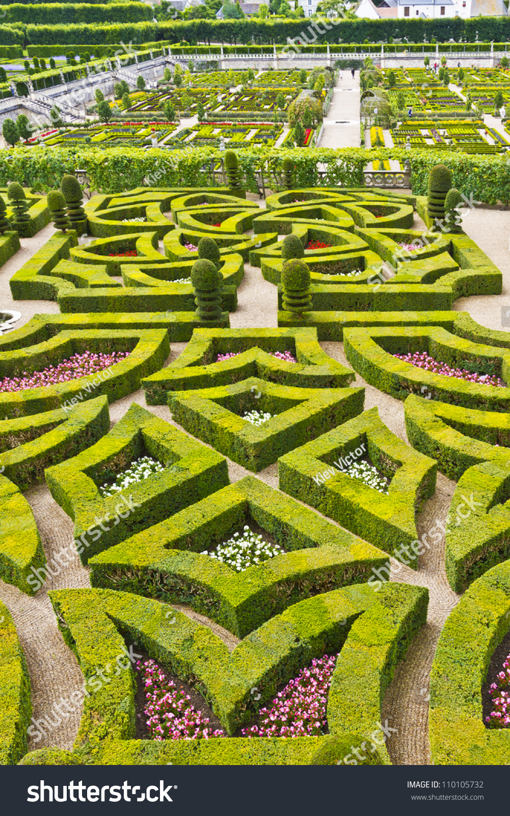 French gardens beautiful gardens of french design 17 best for Ornamental garden design