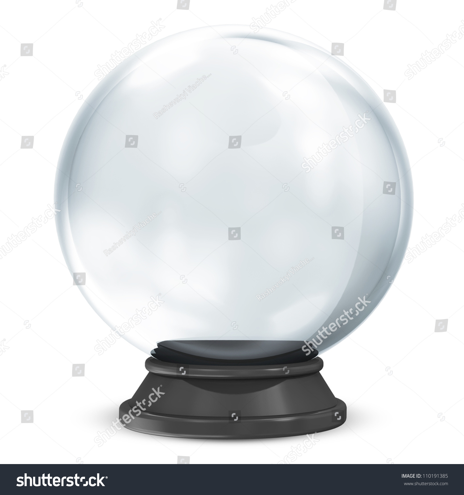 how to buy a crystal ball
